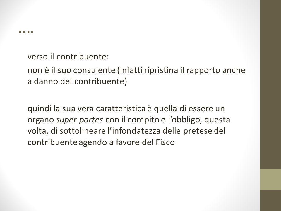 Natura giuridica → È un'Autorità indipendente.
