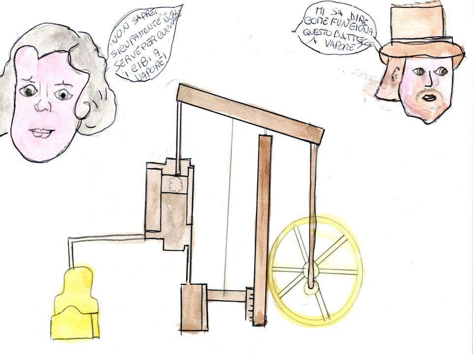 Agli inizi del XVIII secolo, vi fu un progresso nel campo della siderurgia, grazie ad Abraham Darby, che per la lavorazione dei minerali ferrosi aveva iniziato ad usare, anziché il carbone di legna, il coke( l antracite distillata a secco che serviva per eliminare le sostanze che avrebbero inquinato i processi di fusione.