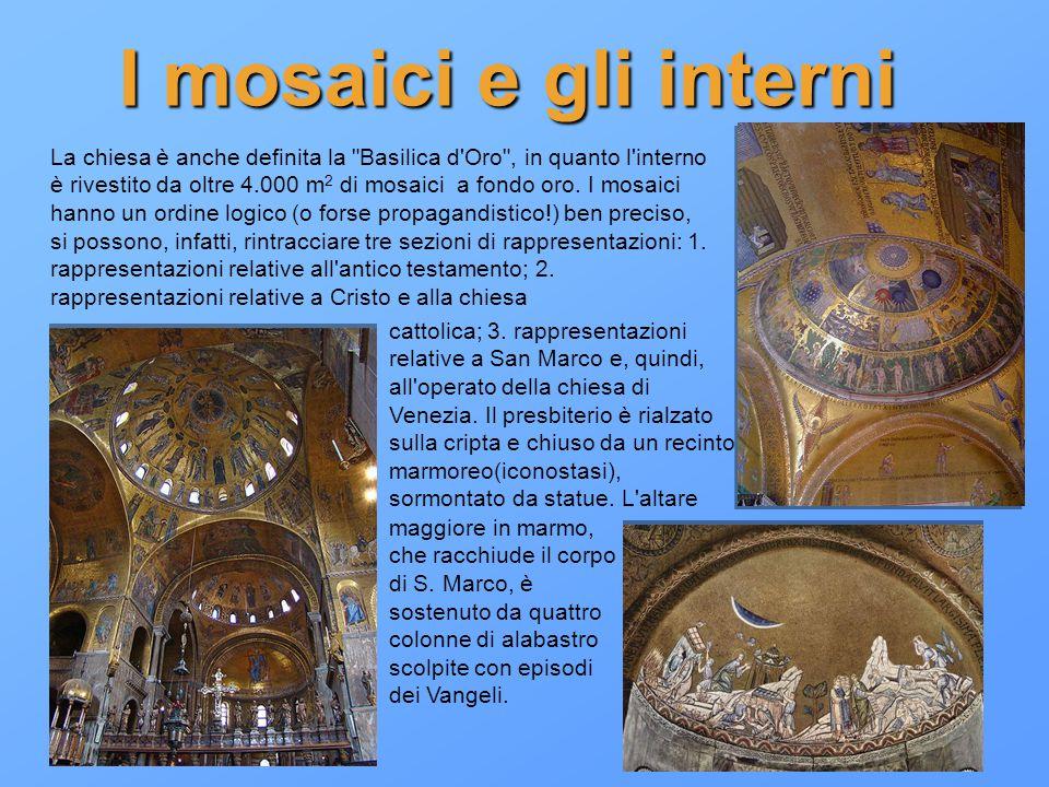 BASILICA DI SAN ZENO a VERONA Si sviluppa su tre livelli e l attuale struttura fu impostata nel X-XI secolo.
