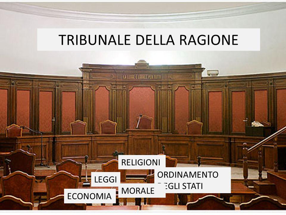 LEGGI ORDINAMENTO DEGLI STATI RELIGIONI MORALE ECONOMIA
