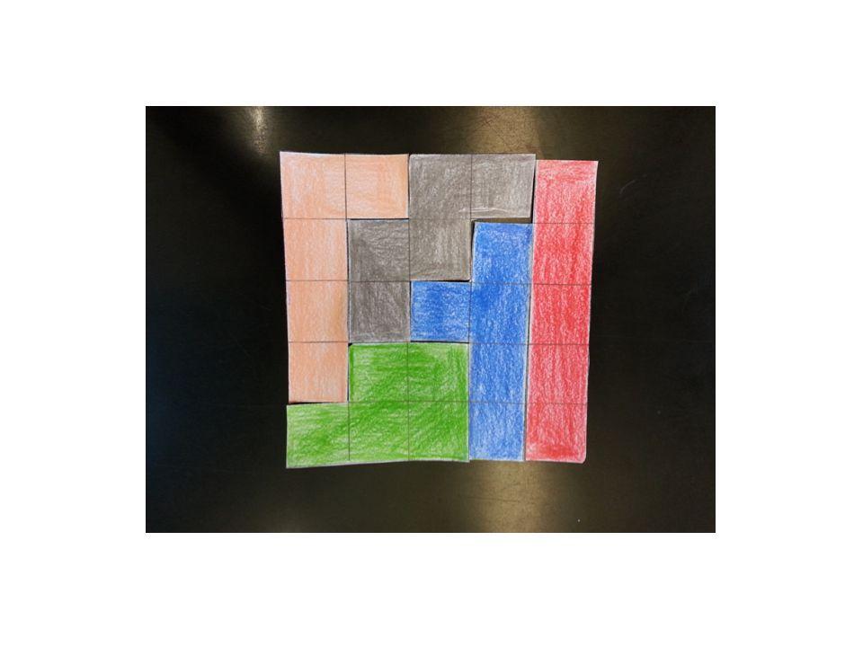 Dopo aver terminato con successo l'esercizio, la classe si confronta e analizza il risultato: -Quali pezzi abbiamo utilizzato.