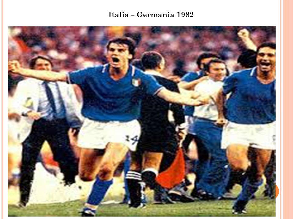 Italia – Germania 1982