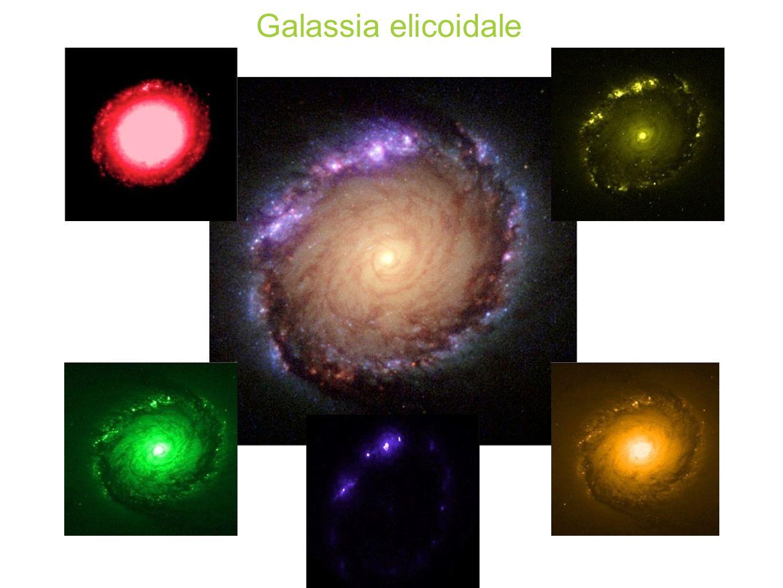 Galassia elicoidale