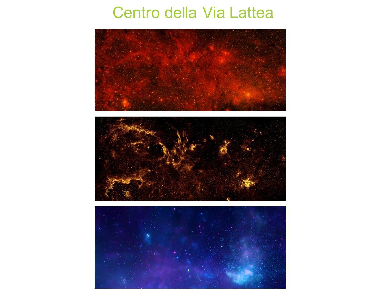 Centro della Via Lattea