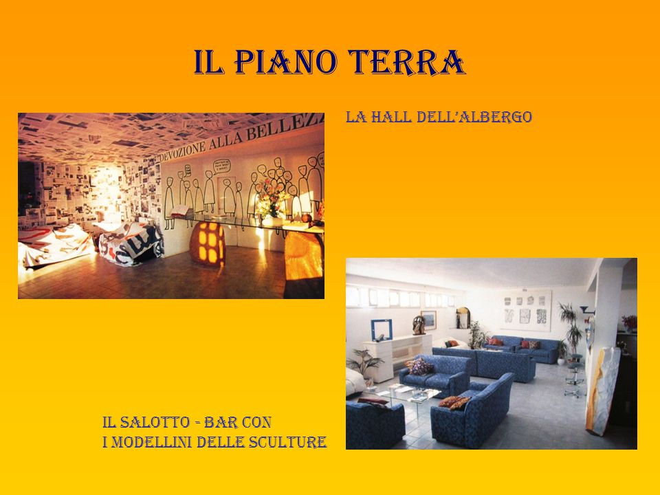 Le stanze Il nido, 1990-91 paolo icaro Stanza del mare negato, 1992 Fabrizio plessi