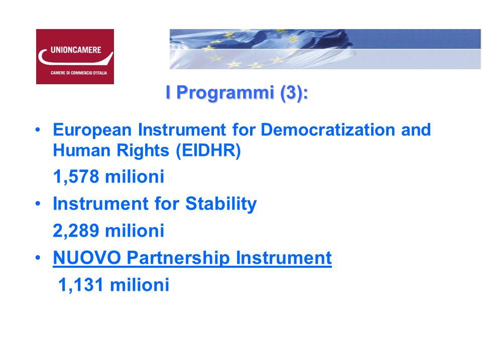 Gli European Business Centers (3)