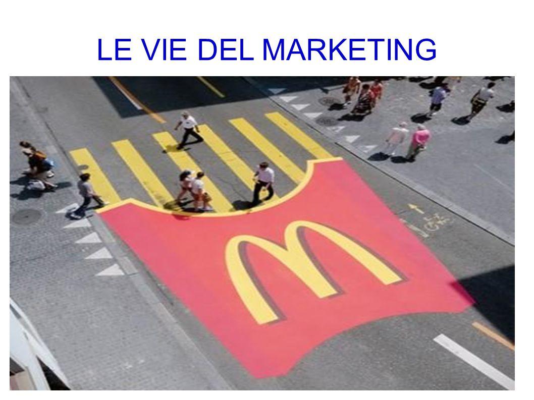 5. Monitoraggio della promozione. Una volta entrati nel mercato è importante mantenere le posizioni conquistate e mettere in atto altre strategie di a