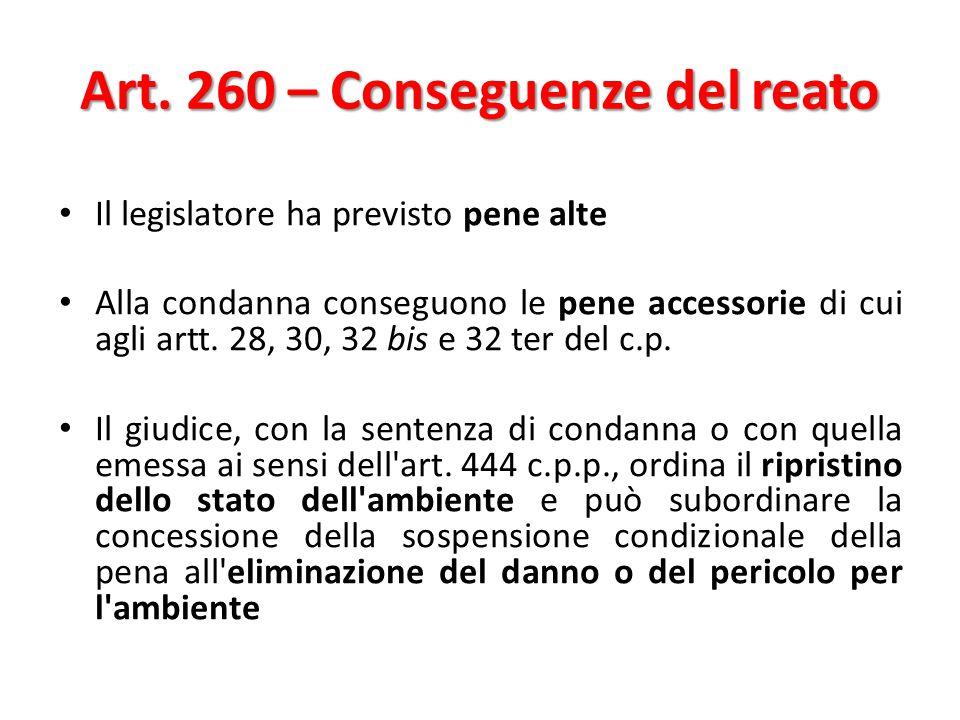 AVVELENAMENTO – art.439 c.p.