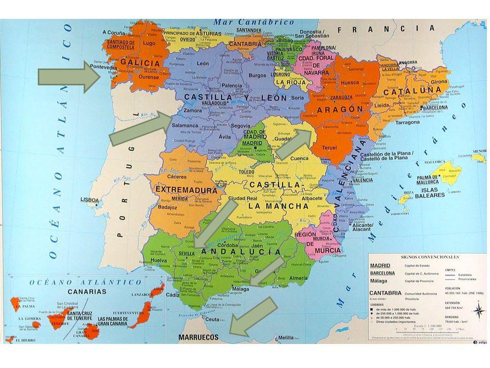 La sollevazione militare inizia in Marocco il 17 luglio, per poi estendersi nella penisola. Il 21 luglio la situazione è abbastanza chiara: l'insurrez