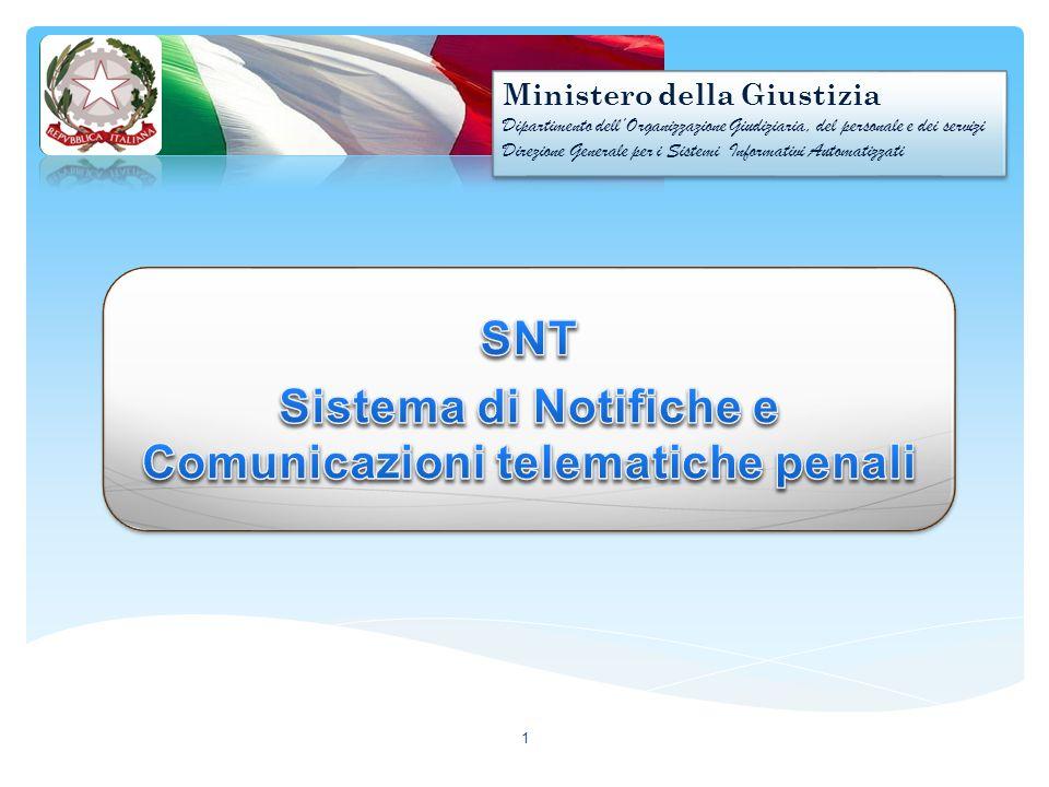 2 Notifiche e Comunicazioni Art. 4 del D.L. 29 dicembre 2009, n. 193