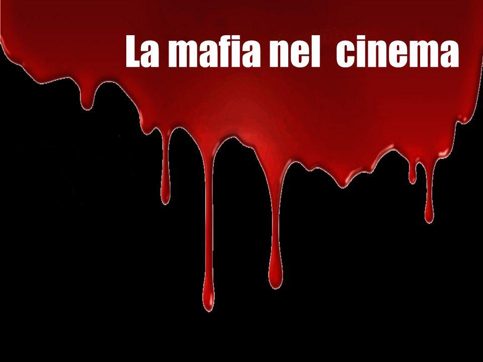 La mafia nel cinema