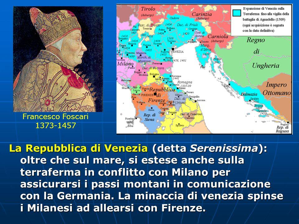 L'Europa dopo la Pace di Noyon (1516)
