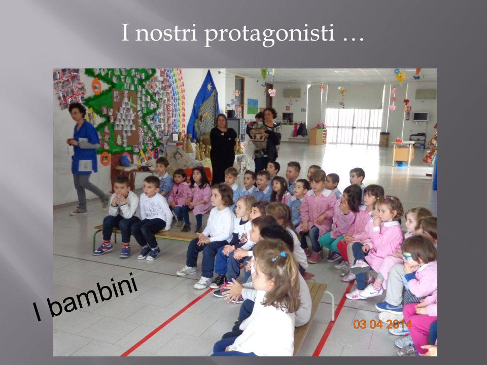Tiziana Magnacca Sindaco del Comune di San Salvo Anna Orsatti Dirigente Ist. Comprensivo n. 2