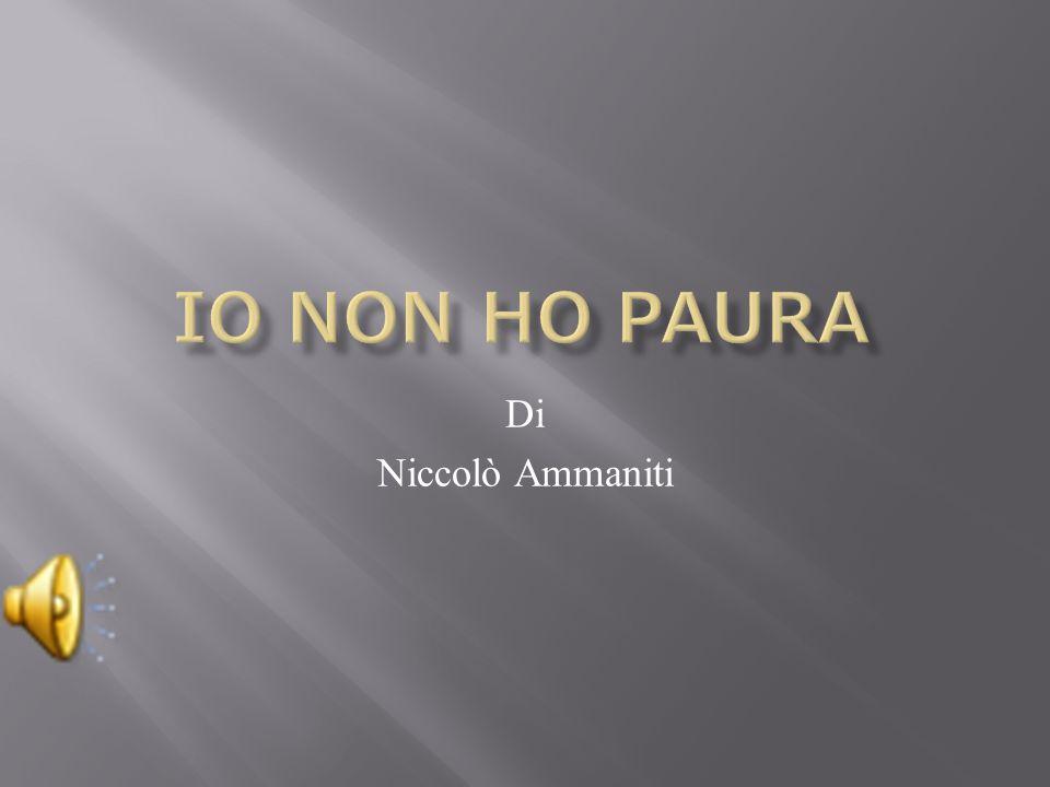 Di Niccolò Ammaniti