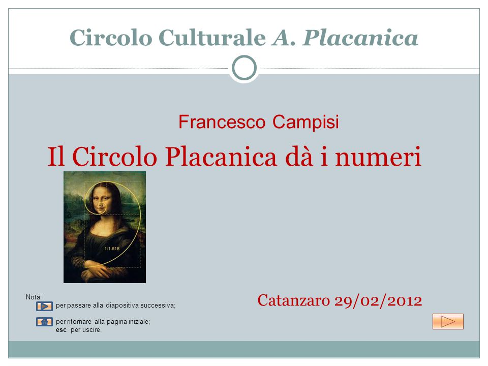 Circolo Culturale A.