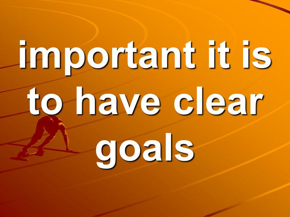 La prestazione aumenta quando gli obiettivi sono moderatamente difficili per i seguenti motivi: