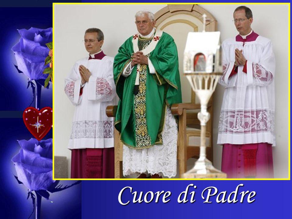 IL SEGRETO DI SAN PIO DA PIETRELCINA ? Cuore di Padre 21 Giugno 2009 - San Giovanni Rotondo