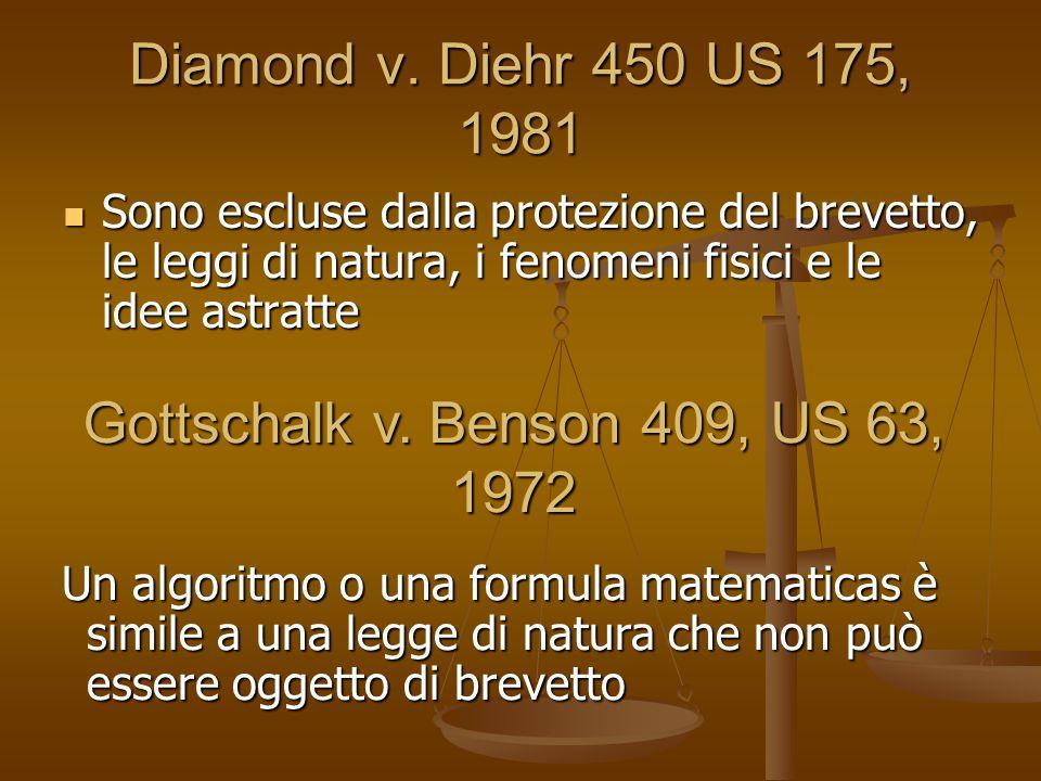 Diamond v.