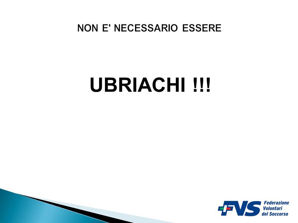UBRIACHI !!!