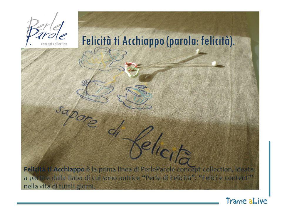 4 Materiali pregiati PerleParole concept collection è realizzata usando lino 100% tessuto e tinto a mano e ocre di Provenza.