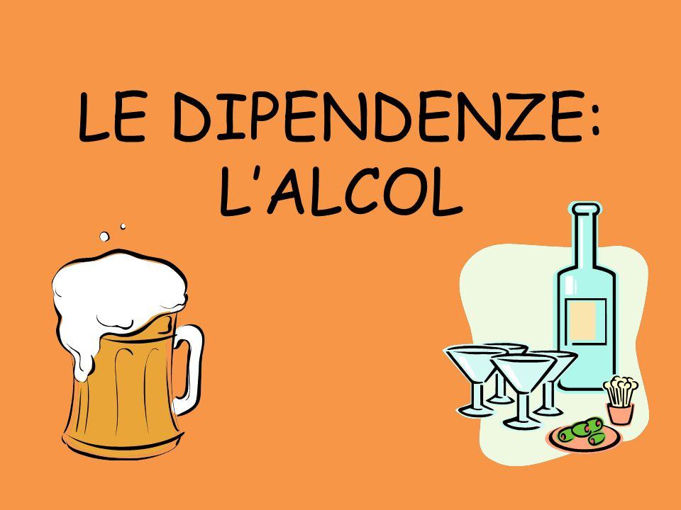I danni dell'alcol sul cervello Difficoltà motorie,tempi di reazione rallentati sono i principali danni dell'alcol sul cervello.