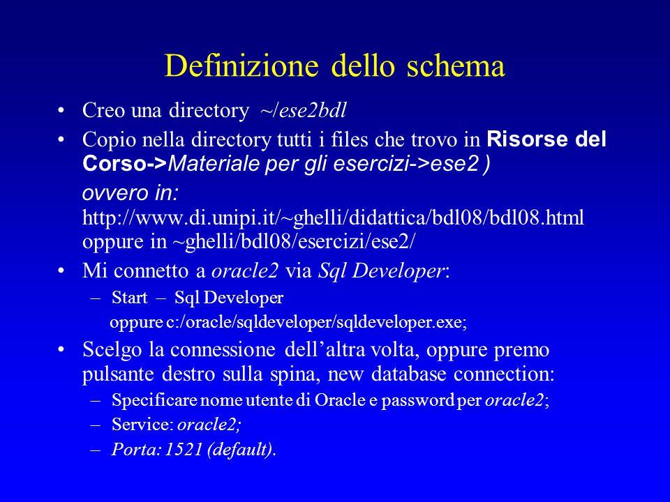formText La procedura: –htp.formOpen('http://xxx ,'GET ): Produce: – La procedura: –htp.formText( IlNome , 15 , 15 , Luigi ): Produce: – La procedura: –htp.formClose, htp.formSubmit(cname,cvalue) …