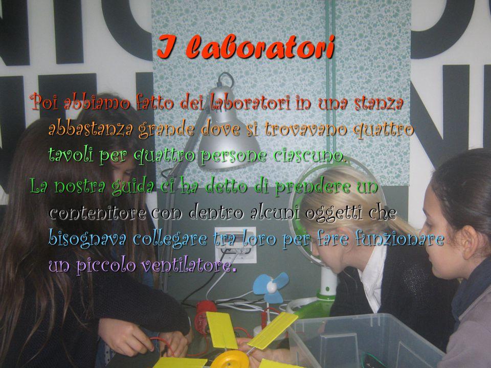 L'esperimento Infine abbiamo fatto un esperimento prendendo tre pesi: uno da mezzo kg, uno da un kg e uno da cinque kg.