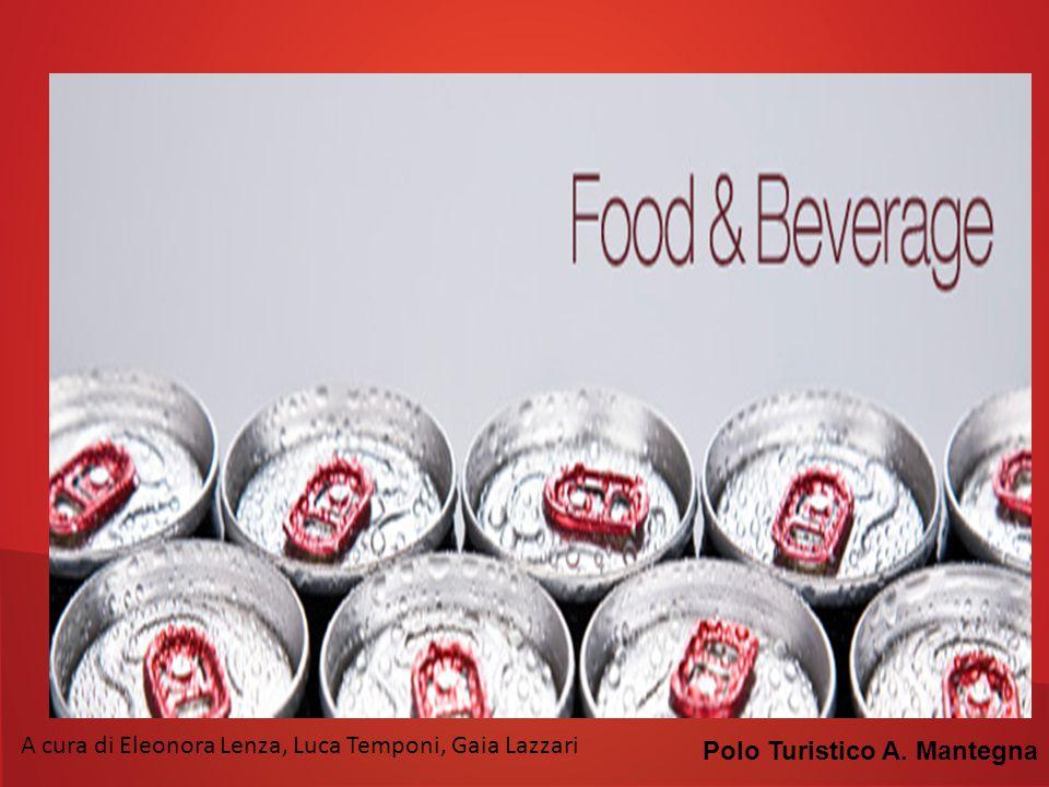 I prodotti food & beverage A cura di Eleonora Lenza, Luca Temponi, Gaia Lazzari Polo Turistico A. Mantegna