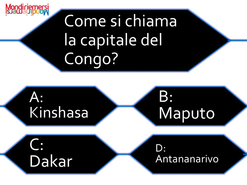I pigmei del nord- est del Congo