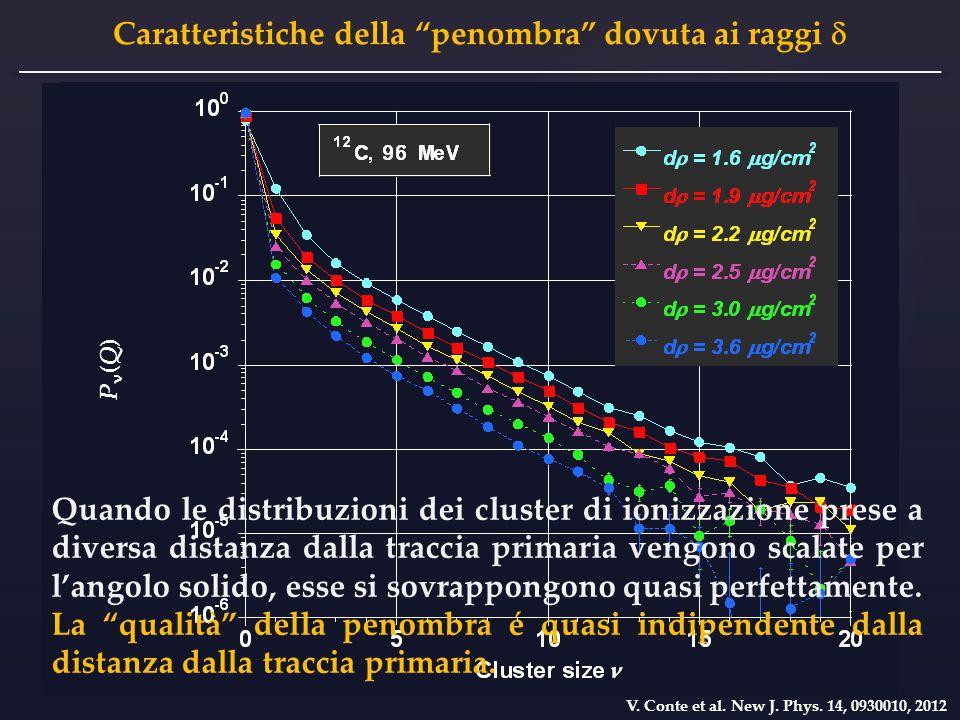 V.Conte et al. New J. Phys.