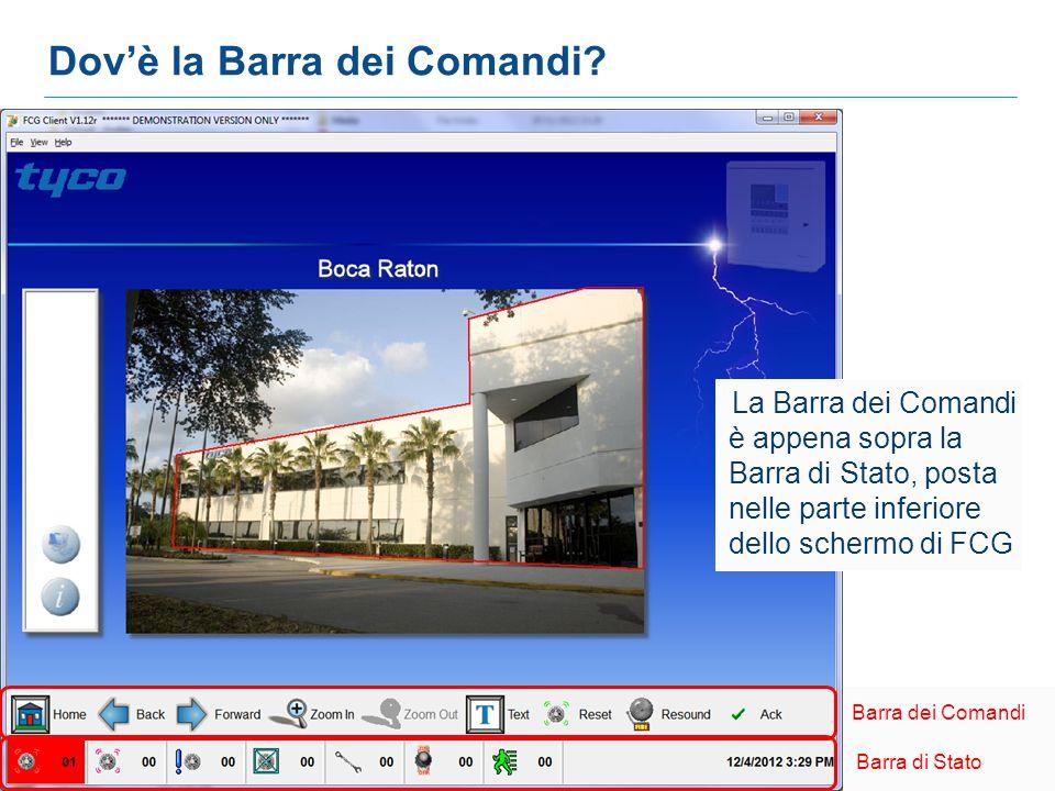 33 3 3 Cos'è la Barra dei Comandi.