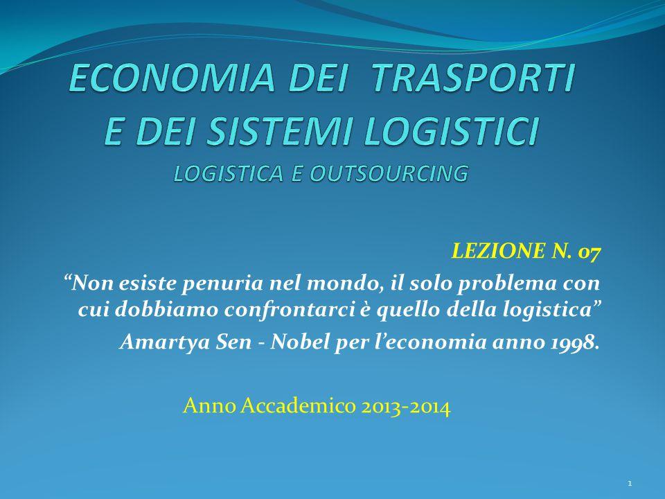 SCELTA DEL PARTNER COMPETENZA TECNICA della società fornitrice (know- how).