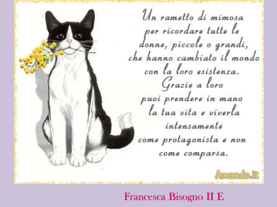 Francesca Bisogno II E