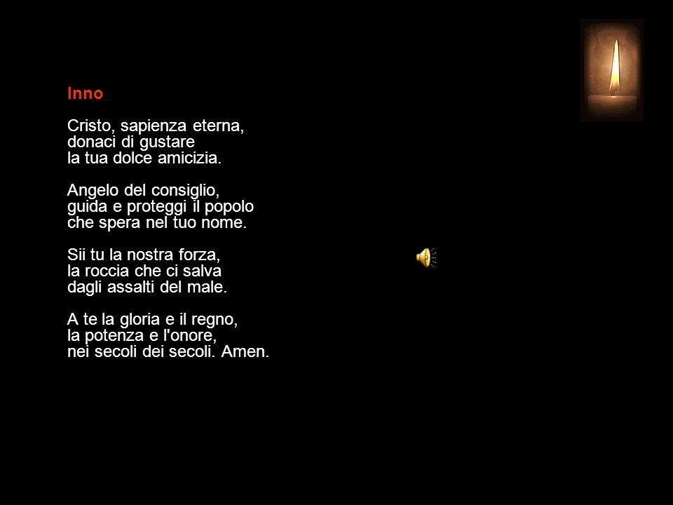 27 GIUGNO 2014 VENERDÌ - SACRATISSIMO CUORE DI GESÙ Venerdì che segue la II domenica dopo Pentecoste UFFICIO DELLE LETTURE INVITATORIO V. Signore, apr