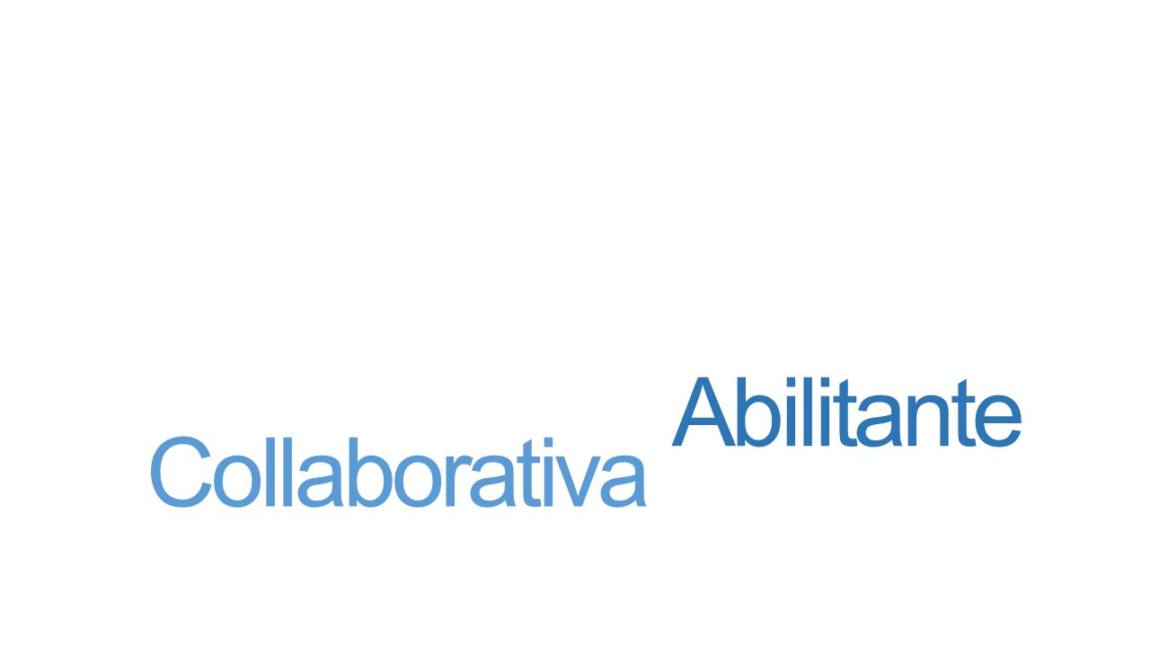Collaborativa Abilitante