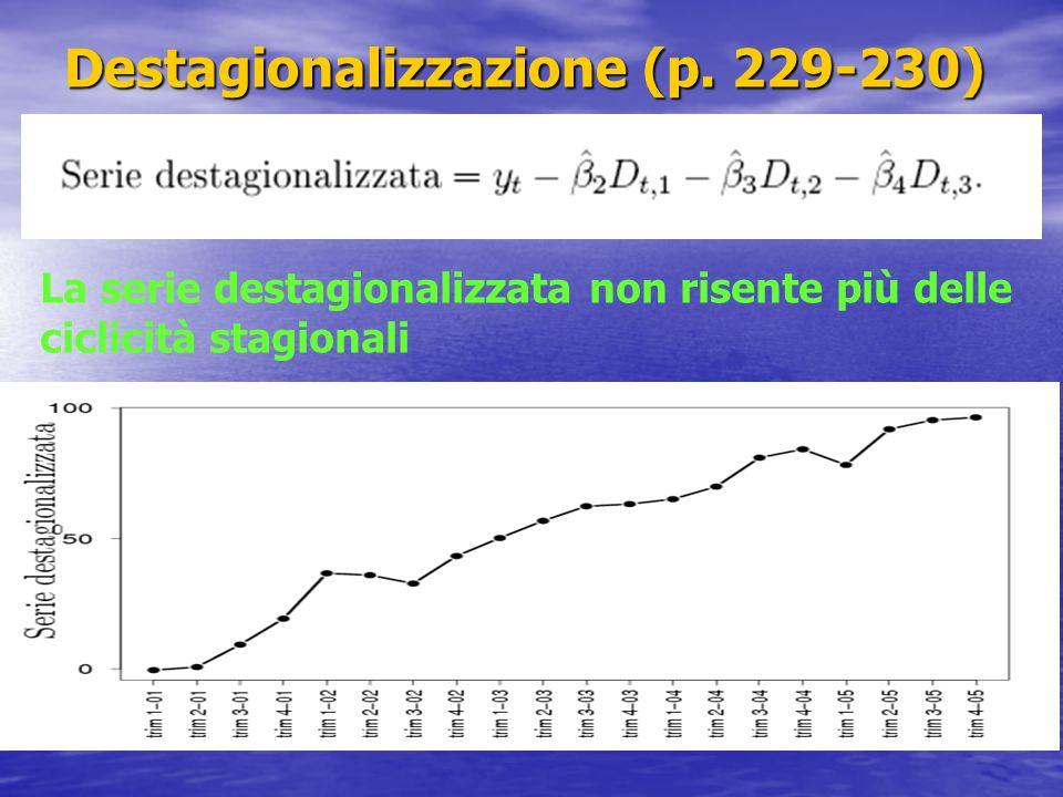 Destagionalizzazione (p.