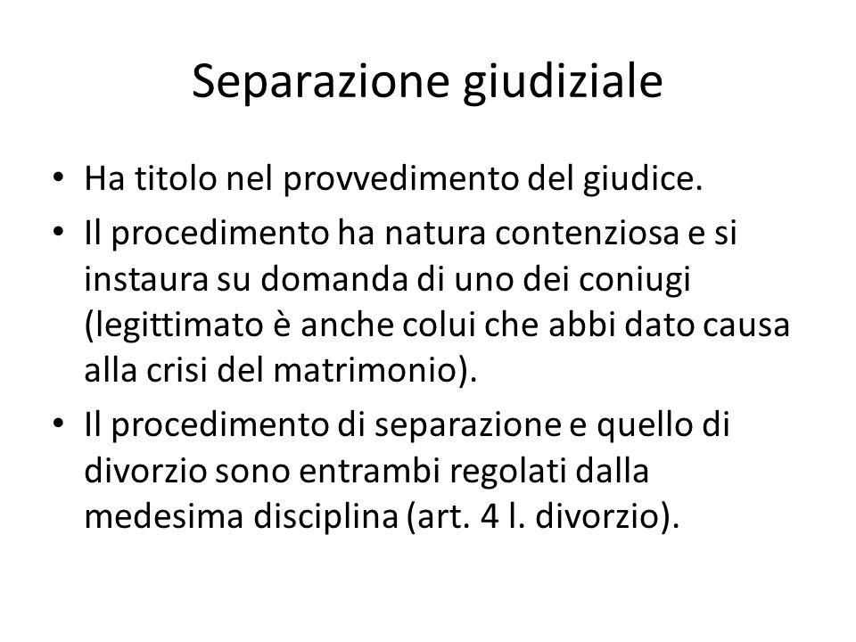 Modalità di adempimento Il provvedimento che lo riconosce costituisce titolo esecutivo per l'esercizio del diritto in via coattiva (art.