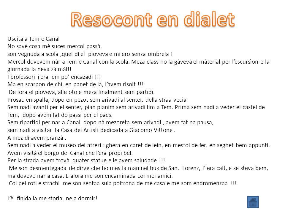 L'ALFABETO …...