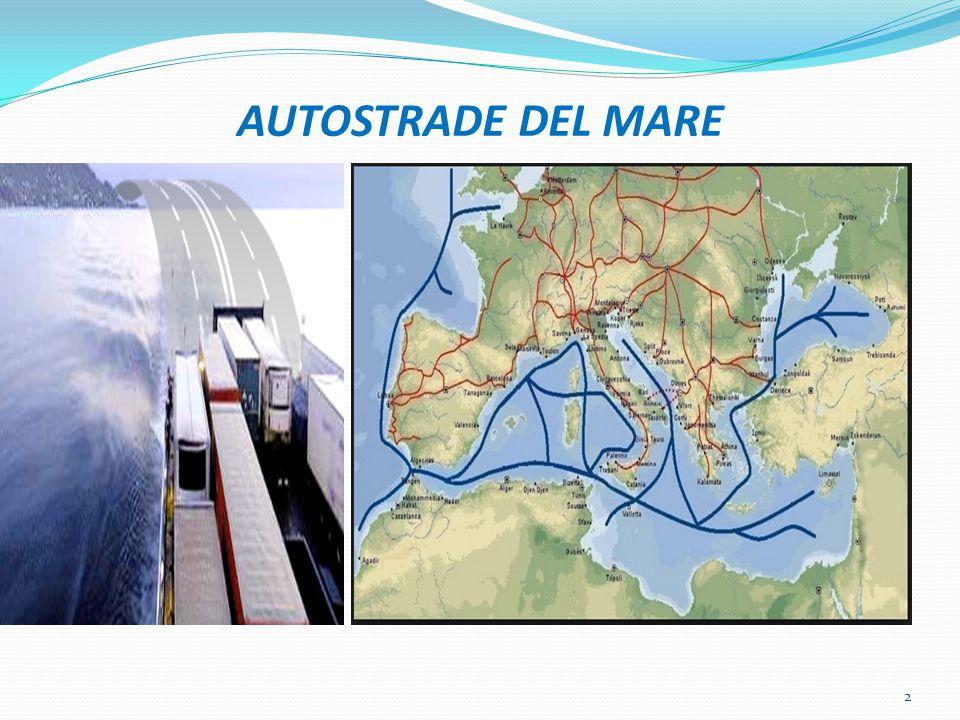 AUTOSTRADE DEL MARE 2
