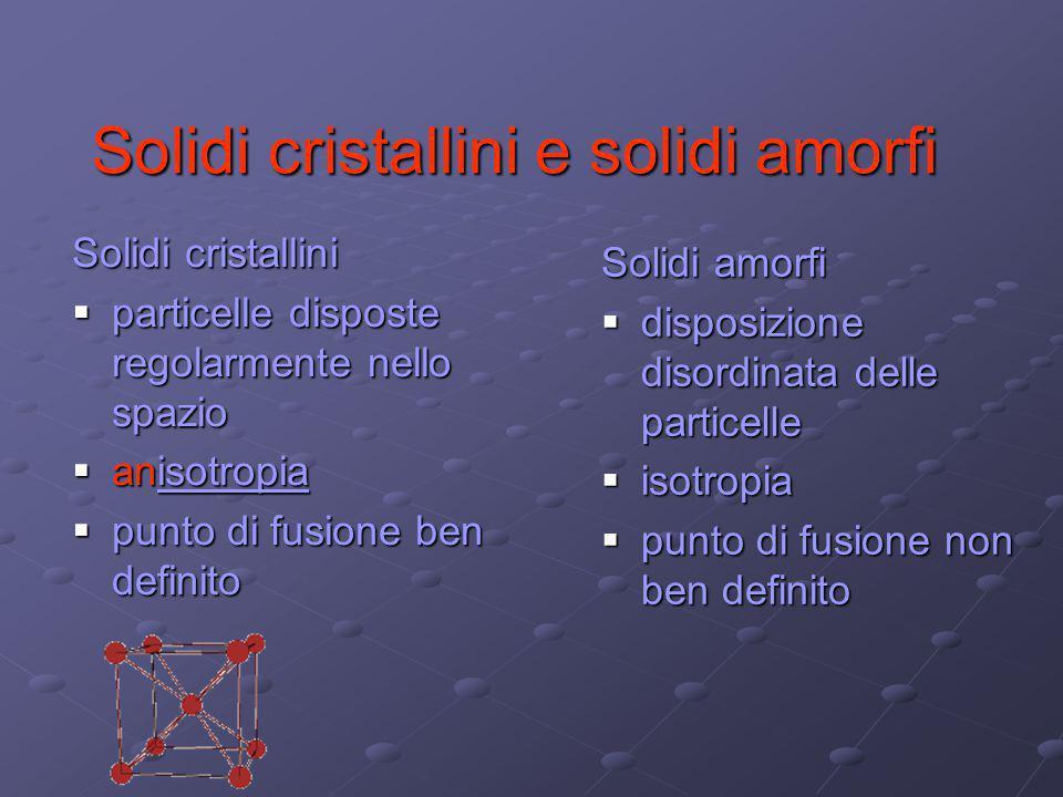 Isotropia= stesse proprietà (cond.
