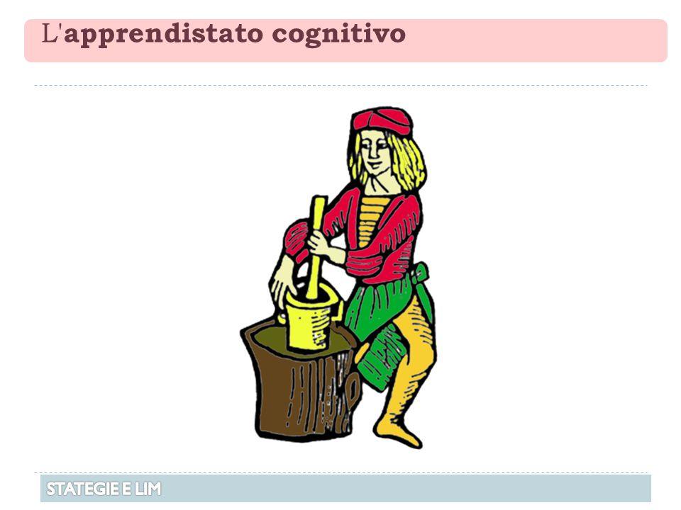 L' apprendistato cognitivo