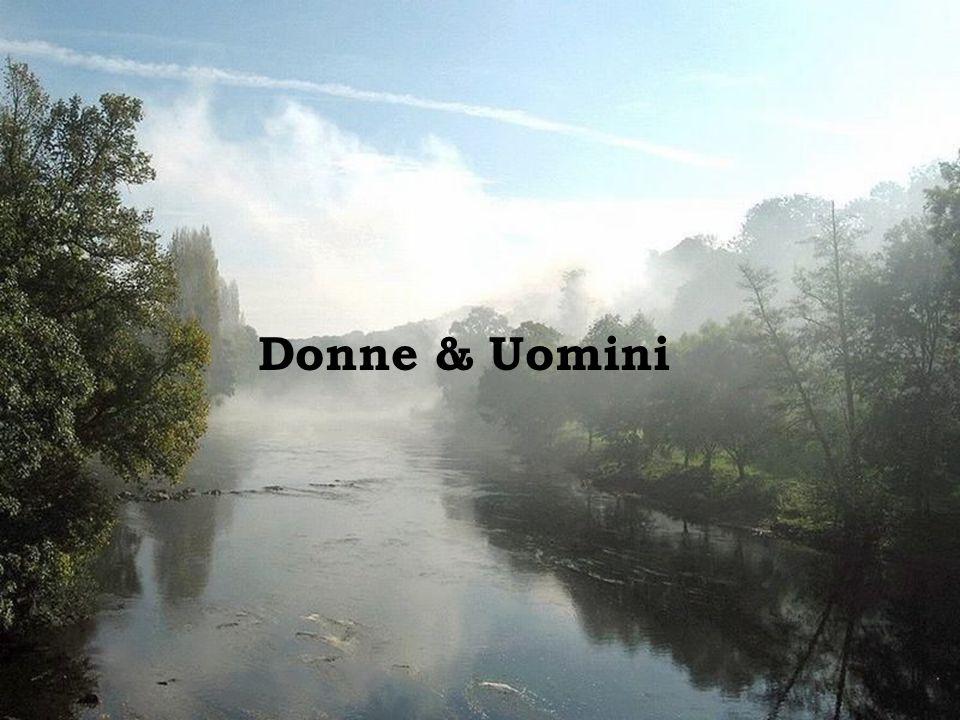 Donne & Uomini