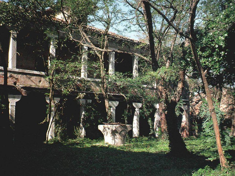 10/37 Veduta aerea del lazzaretto di Verona