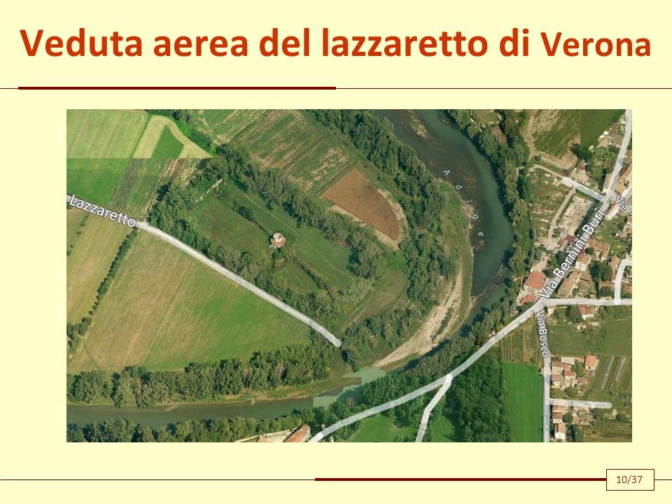 11/37 Il lazzaretto di Verona