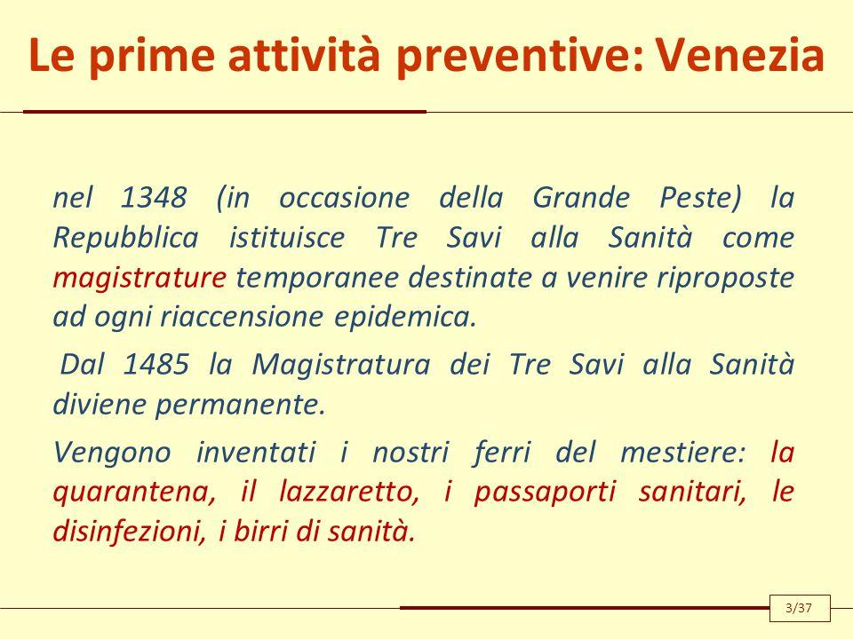 Patenti sanitarie 4/37