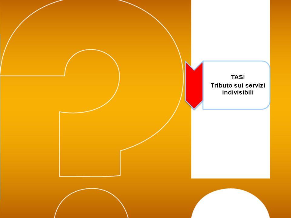 Video 20 maggio 2014 – TASI/IMU/IMI3 TASI Tributo sui servizi indivisibili