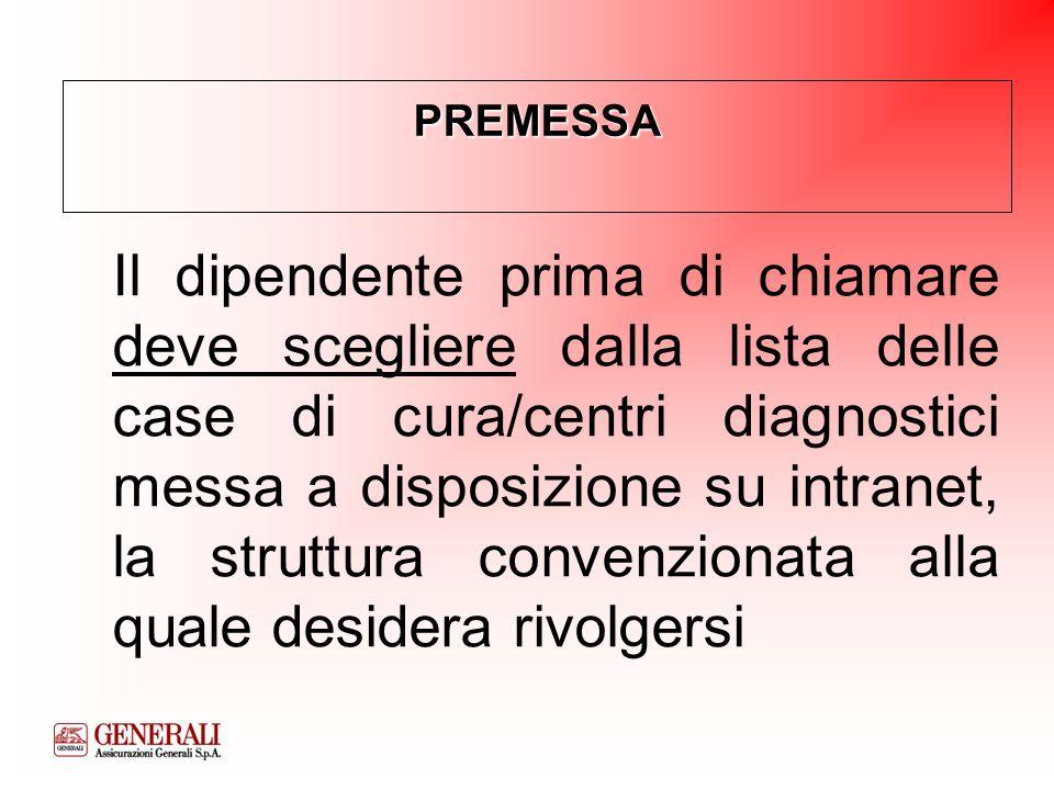 PROCEDURE DI CONVENZIONAMENTO NEI CASI DI RICOVERO PRESTAZIONI SPECIALISTICHE (art.