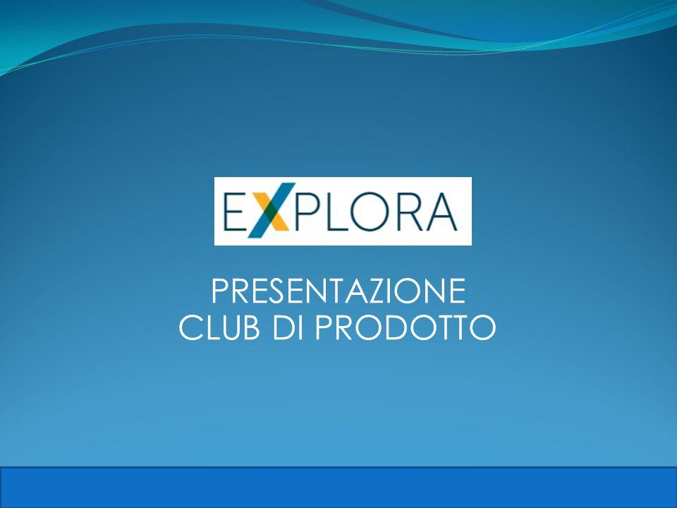 Expo Milano 2015 PRESENTAZIONE CLUB DI PRODOTTO