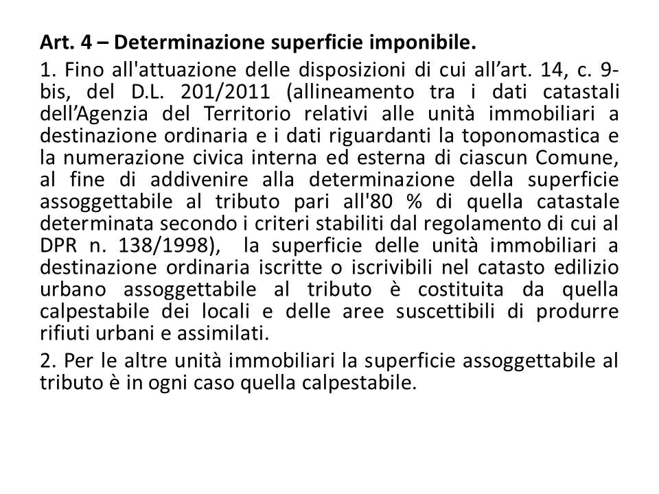 Costi operativi di gestione - CG Gestione rifiuti urbani comprende (art.
