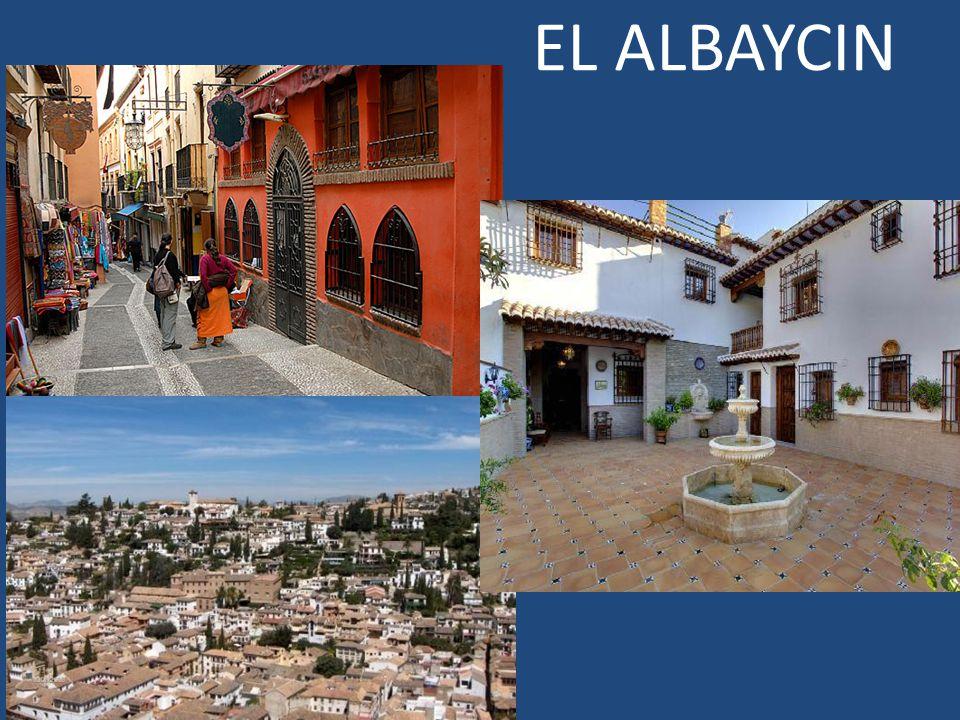 EL ALBAYCIN